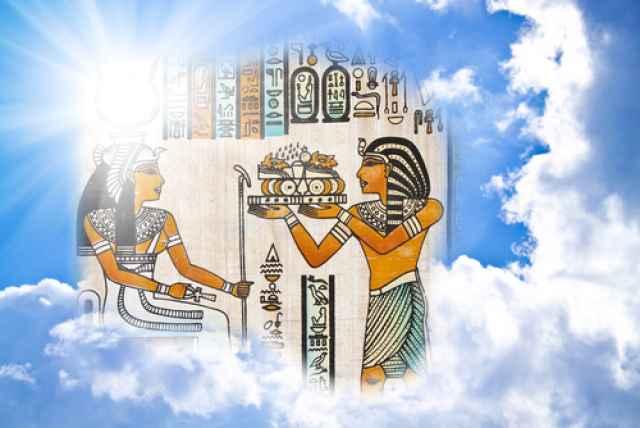 Αιγυπτιακή αστρολογία. Ποιό ζώδιο είσαι και ποιό είναι το πεπρωμένο σου.