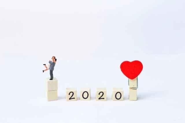 Ετήσιες Αισθηματικές προβλέψεις 2020 για τα ζώδια, από την Μαρία Ραπτοδήμου.
