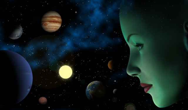 Σε ποιο ζώδιο και οίκο βρίσκονται οι αστεροειδείς στον γενέθλιο χάρτη σου.