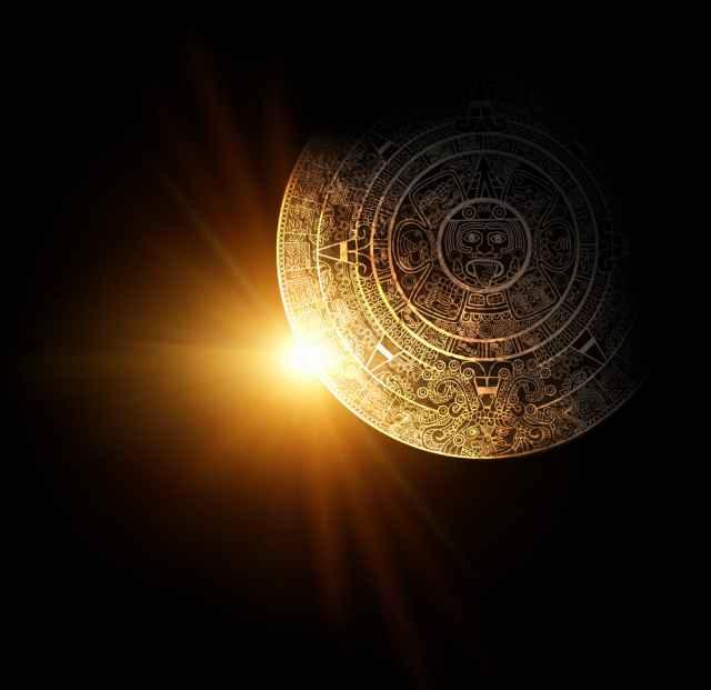 Η 21η Δεκεμβρίου 2012, οι Mayas και η Συμπαντική Ευθυγράμμιση