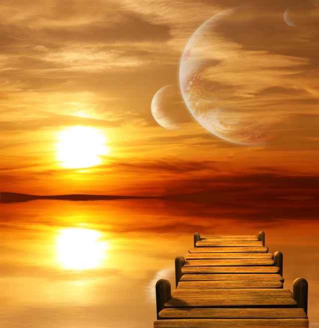 Ο Ερμής σε τετράγωνο με τον Κρόνο και ο Ήλιος σε εξάγωνο με Ουρανό και τρίγωνο με Δία. Προβλέψεις για κάθε ζώδιο