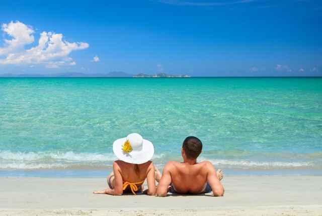 Διακοπές μαζί: τι να κάνεις με κάθε ζώδιο, για να μην είναι η πρώτη και τελευταία φορά!