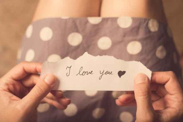 Πόσο εύκολα λένε τα ζώδια το «σ' αγαπώ»;