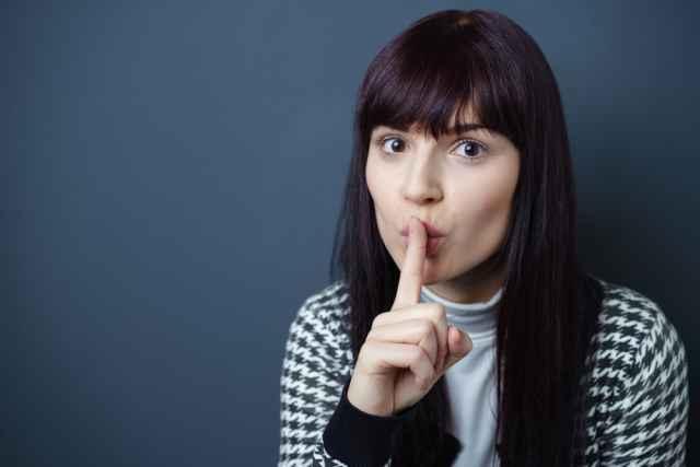 Πόσο εχέμυθα είναι τα ζώδια; Ποιά ξέρουν να κρατούν μυστικά;