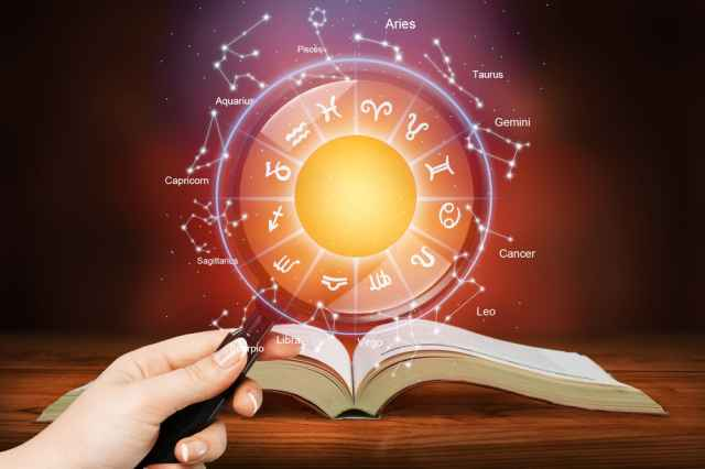 Αστρολογικό ημερολόγιο Ιουνίου 2021