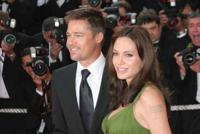 Brad Pitt και Angelina Jolie: Τοξότης vs Δίδυμος!