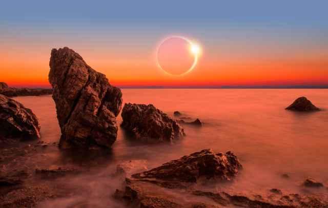 Τα άστρα 10 ως 12 Φεβρουαρίου, με την Έκλειψη Σελήνης στον Λέοντα.