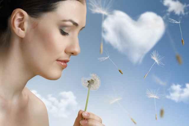 Οι ανοιξιάτικες προβλέψεις σας για τον έρωτα και την αγάπη.