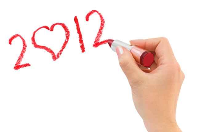 Ερωτικές προβλέψεις 2012. Οι κρίσιμες ημερομηνίες του έρωτα.