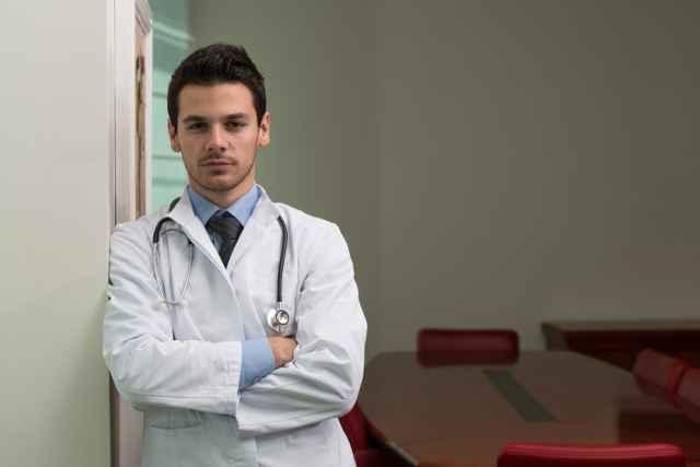 Γιατρέ μου, τι ζώδιο είστε;