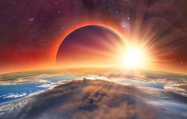 Ηλιακή Έκλειψη στον Αιγόκερω στις 26 Δεκεμβρίου 2019. Προβλέψεις για τα ζώδια.