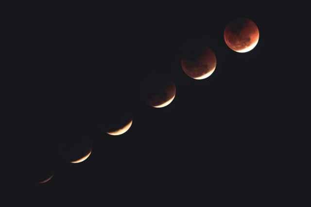Ολική Ηλιακή Έκλειψη στον Καρκίνο στις 2 Ιουλίου 2019 (Video), από την Λίνα Χαμπιλίδου.