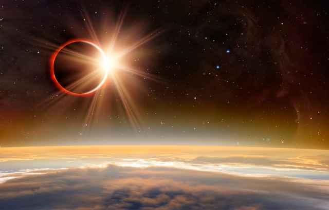Ηλιακή έκλειψη στους Διδύμους στις 10 Ιουνίου 2021, από την Έλενα Γκιτσάλη. Προβλέψεις για τα ζώδια.