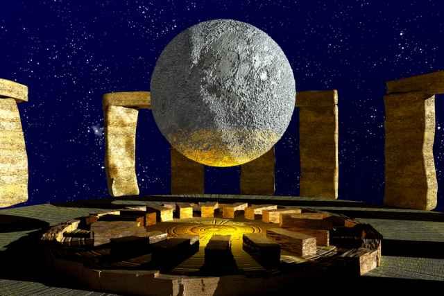 Ινδιάνικο ωροσκόπιο: Ποια είναι η δική σου ινδιάνικη σελήνη;