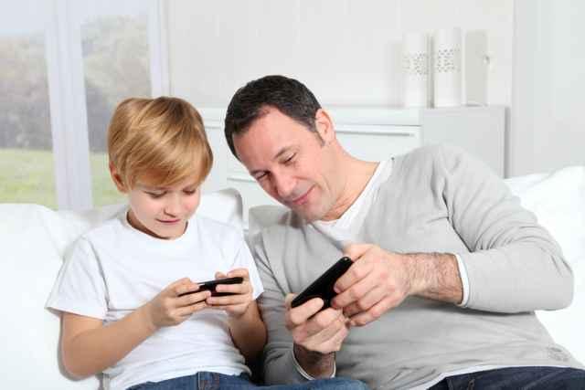 Να πάρω κινητό στο παιδί;