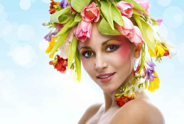 Το feng-shui των λουλουδιών! Φέρε την ευτυχία στο χώρο σου!