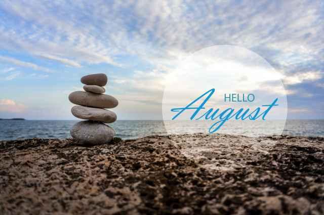 Οι μηνιαίες προβλέψεις του Αυγούστου με βάση το δεκαήμερο της γέννησης σας, από την Μαρία Ραπτοδήμου.