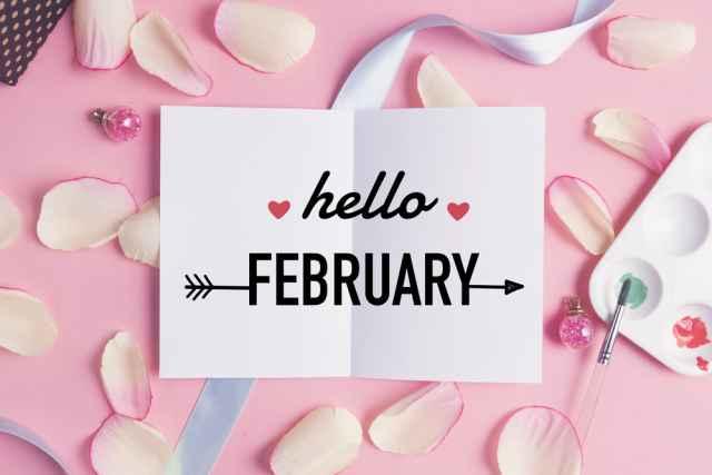Οι μηνιαίες προβλέψεις του Φεβρουαρίου με βάση το δεκαήμερο της γέννησης σας, από την Μαρία Ραπτοδήμου.