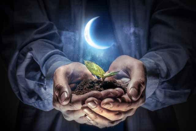 Νέα Σελήνη στον Ζυγό στις 28 Σεπτεμβρίου 2019. Προβλέψεις για τα ζώδια.