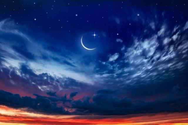 Νέα Σελήνη στον Κριό στις 24 Μαρτίου 2020. Προβλέψεις για τα ζώδια.