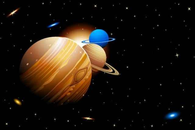 Ο Ποσειδώνας στους Ιχθείς 2012-2026. Πώς επηρεάζει τα ζώδια.