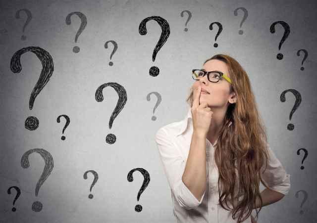 Οι πιο συνηθισμένες δικαιολογίες των ζωδίων σε 5 καυτά ερωτήματα.