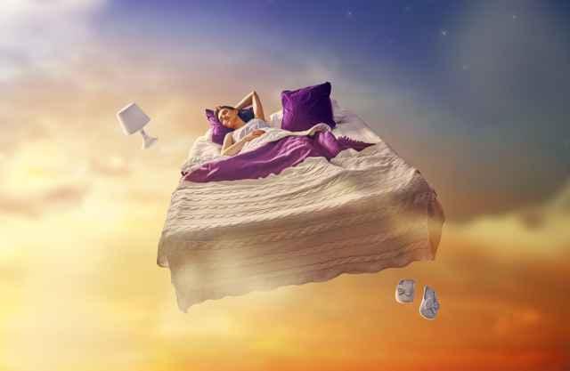 Πραγματοποίησε τα όνειρα σου! Τι σε βοηθά και τι σε εμποδίζει.