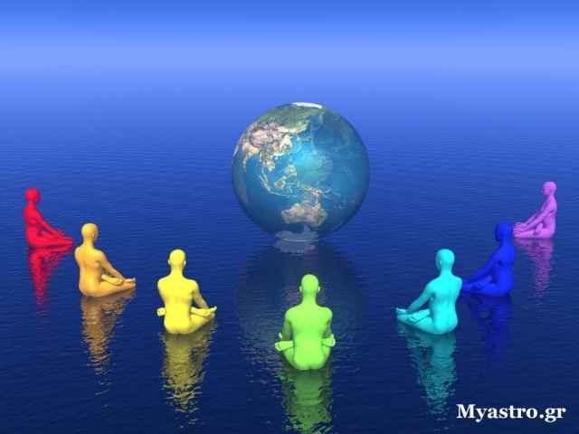 Οι πλανήτες και το ανθρώπινο ενεργειακό πεδίο. Πως μπορείς να αποκαταστήσεις την ισορροπία στη ζωή σου;