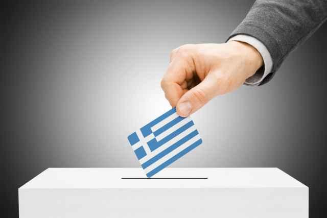 Eκλογές Ιουλίου 2019 - Πολιτικές εξελίξεις και αστρολογικές προβλέψεις, από την Μαρία Ραπτοδήμου.
