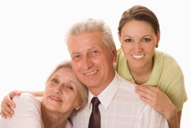Πόσο ταιριάζεις με τους γονείς σου;