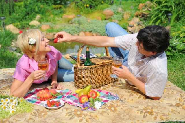 Ρομαντικό weekend με το νέο ταίρι; Ποιές εκπλήξεις θα έχεις