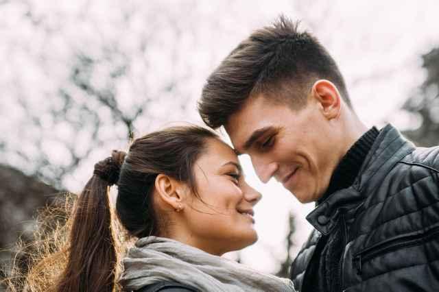 Καλές ιδέες για ένα χρόνο dating
