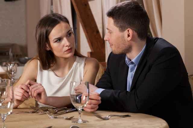 Τι σκέφτεται ένας άντρας για μια γυναίκα ...στα ερωτικά του!