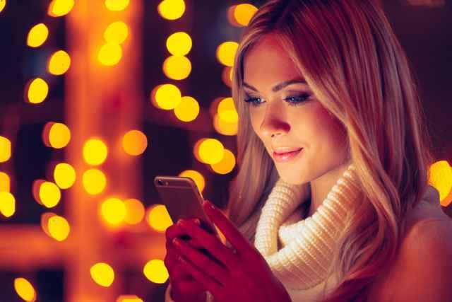 Το SMS της εβδομάδας 12-18/12/2016 για κάθε ζώδιο. Πάρε το δικό σου!