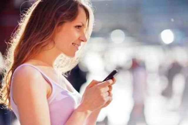 Το SMS της εβδομάδας 5 ως 11 Νοεμβρίου. Ένα σύντομο μήνυμα για κάθε ζώδιο. Πάρε το δικό σου!