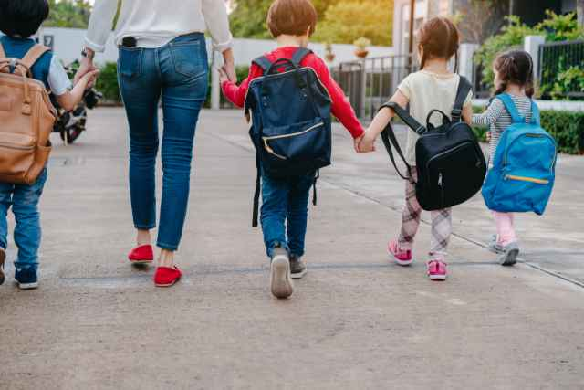 Επιστροφή στα θρανία! Πώς να βοηθήσετε το παιδί σας στο σχολείο με οδηγό το ζώδιό του.