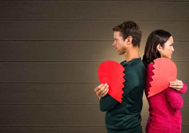 Χώρισες; Πως επιβιώνουν τα ζώδια μετά από ένα χωρισμό;
