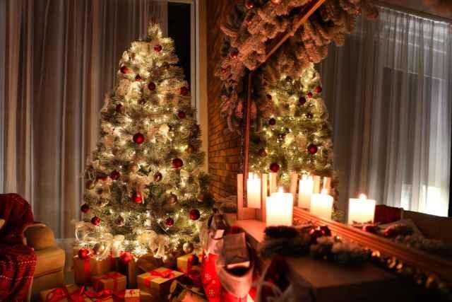 Τα ζώδια και οι γιορτές. Το χριστουγεννιάτικο δέντρο που ταιριάζει σε κάθε ζώδιο!