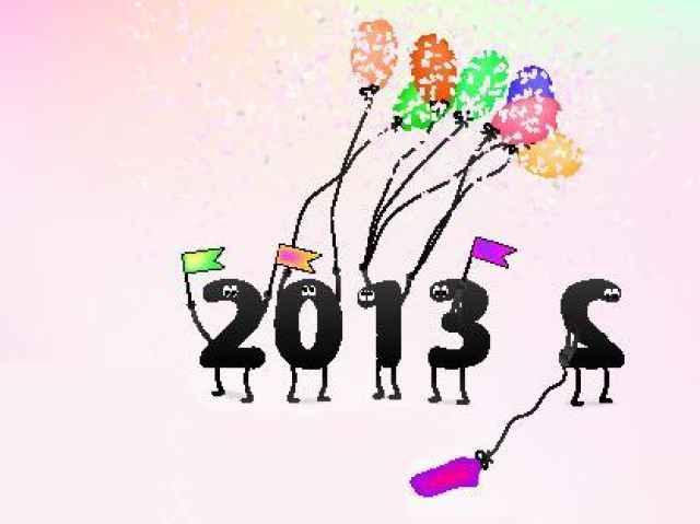 Τα ζώδια και οι αποφάσεις τους για το 2013