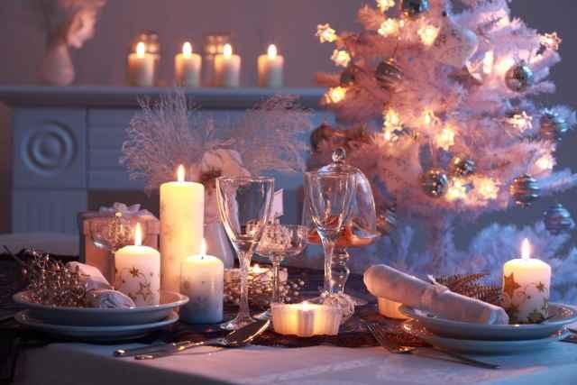 Τα ζώδια και το χριστουγεννιάτικο τραπέζι. Τι προτιμούν και πως το σερβίρουν!