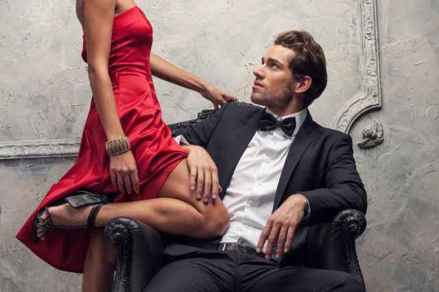 Τι είδους εραστής είναι ένας άντρας; Δες το ζώδιό του. Η σεξουαλική συμπεριφορά και οι άπιστοι των ζωδίων.