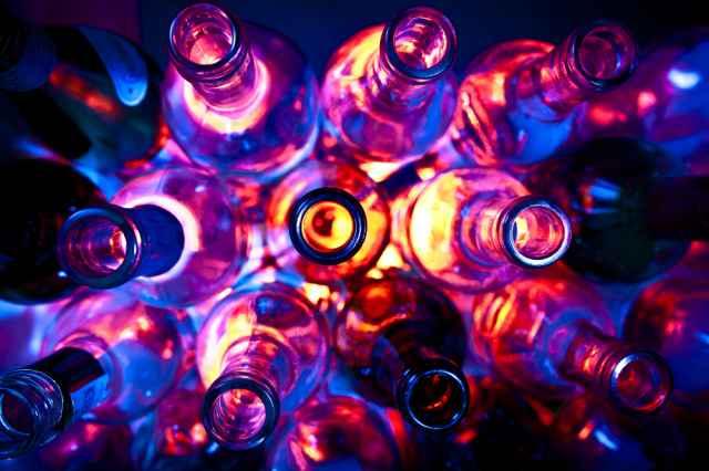 Πως συμπεριφέρονται τα ζώδια με το αλκοόλ;