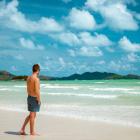 Οι 12 τύποι ανδρών που θα γνωρίσεις το καλοκαίρι στις διακοπές σου.