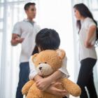 Διαζύγιο και παιδί. Πώς αντιδρoύν τα παιδιά, με βάση το ζώδιό τους.