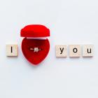 Πες το «σ' αγαπώ» με ένα κόσμημα