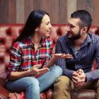 Πώς μπορείς να κερδίσεις ένα ζώδιο από τις πρώτες κουβέντες μεταξύ σας;