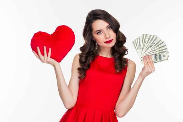 Έχεις τύχη στον έρωτα και στο χρήμα; Η Αφροδίτη στον αστρολογικό σου χάρτη έχει την απάντηση.