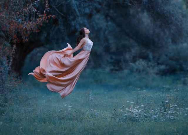 H Αφροδίτη σε σύνοδο με τον Ποσειδώνα στις 10 Απριλίου: Η τέχνη του φανταστικού και του ονείρου!