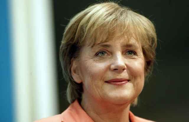 Άγκελα Μέρκελ, η «αγαπημένη» μας γερμανίδα Καγκελάριος