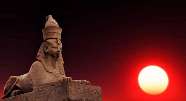 Αιγυπτιακή αστρολογία: Σεχμέτ